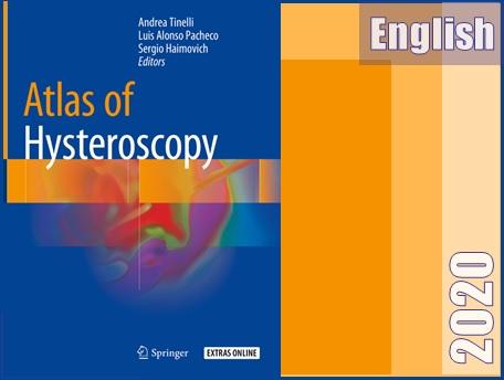 اطلس هیستروسکوپی  Atlas of Hysteroscopy