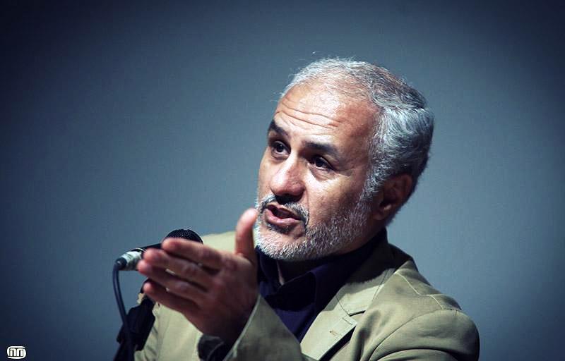 دکتر عباسی