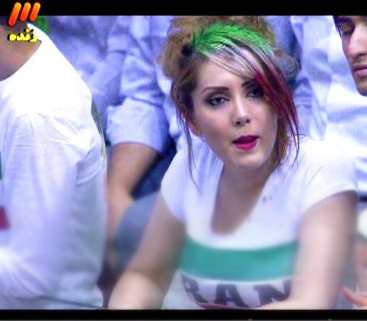 سارا شیرازی با شبکه 3 معروف شد
