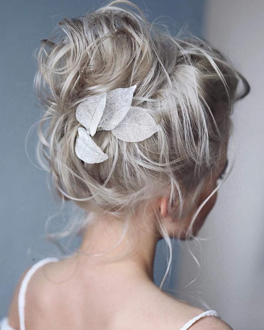 مدل موی دخترانه برای عروس