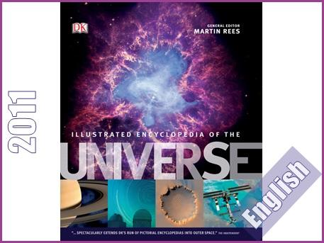 دایره المعارف تصویری جهان  Illustrated Encyclopedia of the Universe