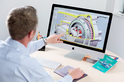 با استفاده از روش بوت کمپ می توانید سالیدورک را روی محصولات شرکت اپل و سیستم عامل مک نصب کنید
