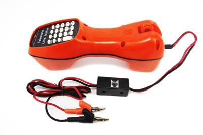 نویز خط تلفن