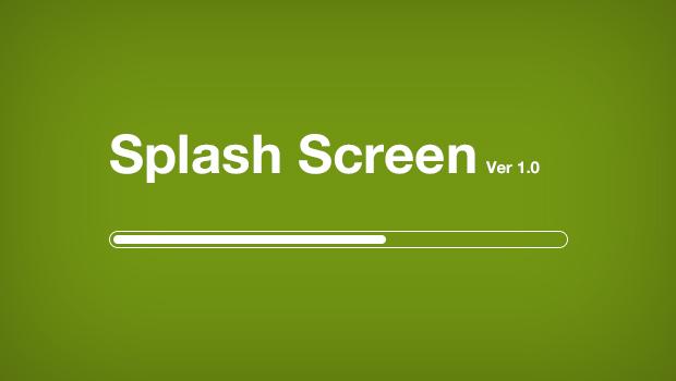 ساختن Splash Screen در اندروید