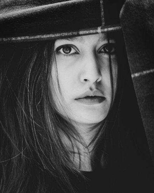 پردیس احمدیه کشف حجابی