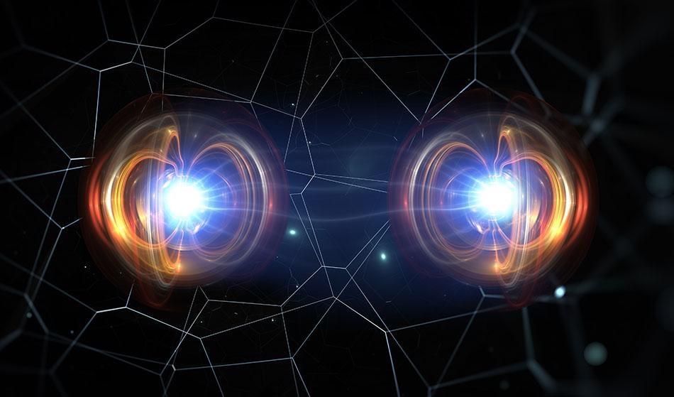 فیزیک نور (مستند)