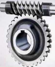 چرخ دنده های حلزونی