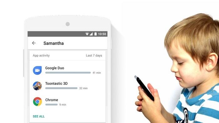 چگونه موبایل فرزندمان را کنترل کنیم؟ [ معرفی 5 برنامه اندرویدی برای نظارت بر گوشی بچه ها