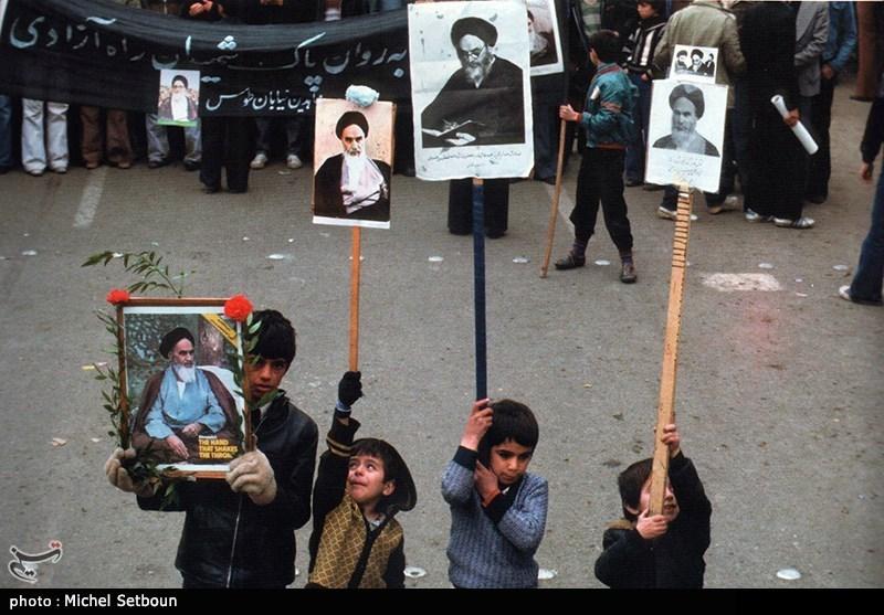 جوانه های امید و پیروان امام امت