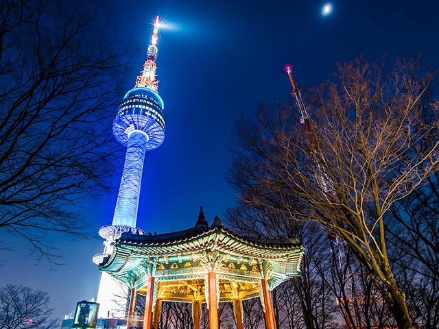 برج N