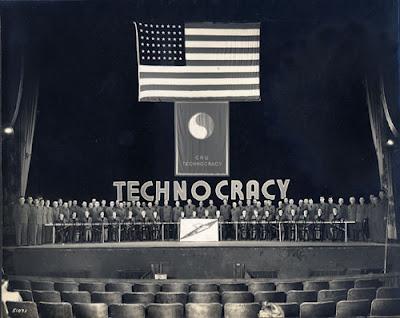 تکنوکرات کیست؟ تکنوکراسی چیست؟