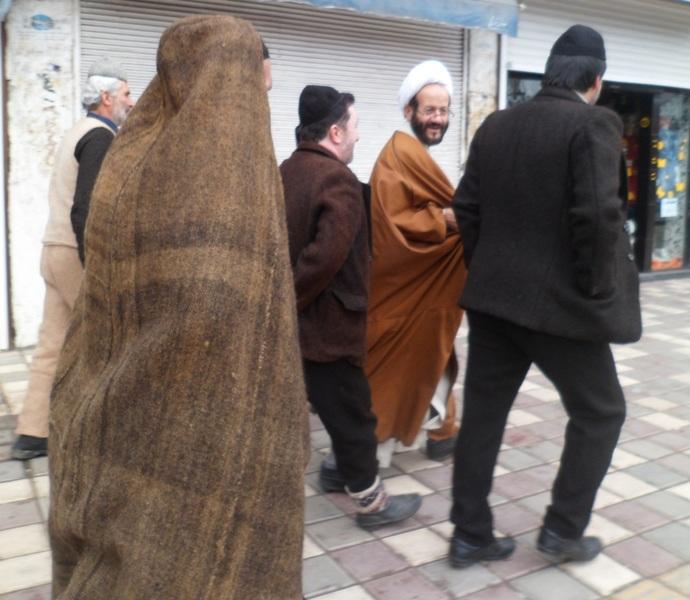 تصاویر 22 بهمن 92 رشت