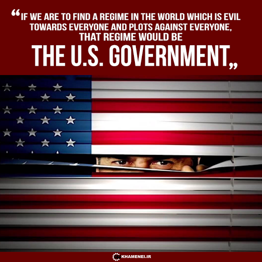 ...the u.s Government