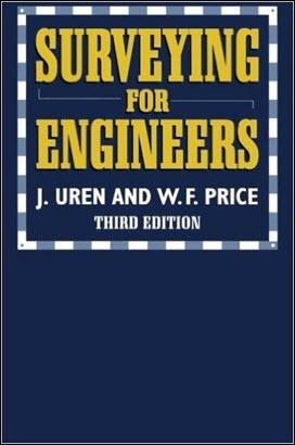 surveying for engineers j uren wf price pdf