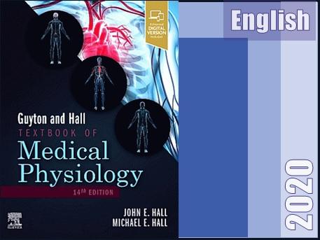 تکست بوک فیزیولوژی پزشکی گایتون و هال  Guyton and Hall Textbook of Medical Physiology