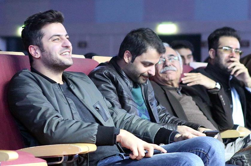 صحبت های علی ضیا در مورد کنسرت سیامک عباسی