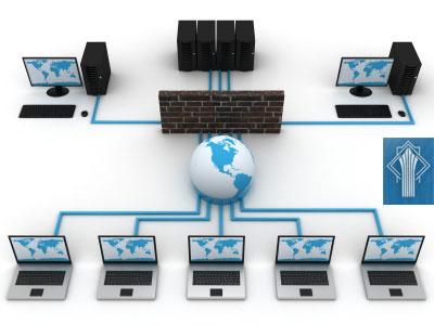 طریقه راه اندازی شبکه