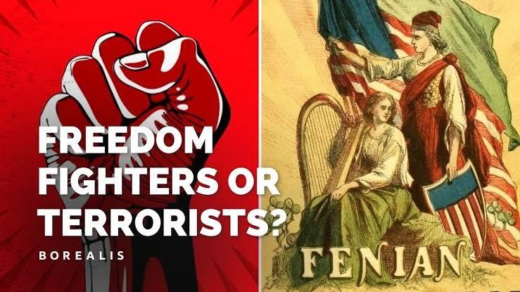 تروریسم یا جنگ آزادی بخش؟ مسئله این است!