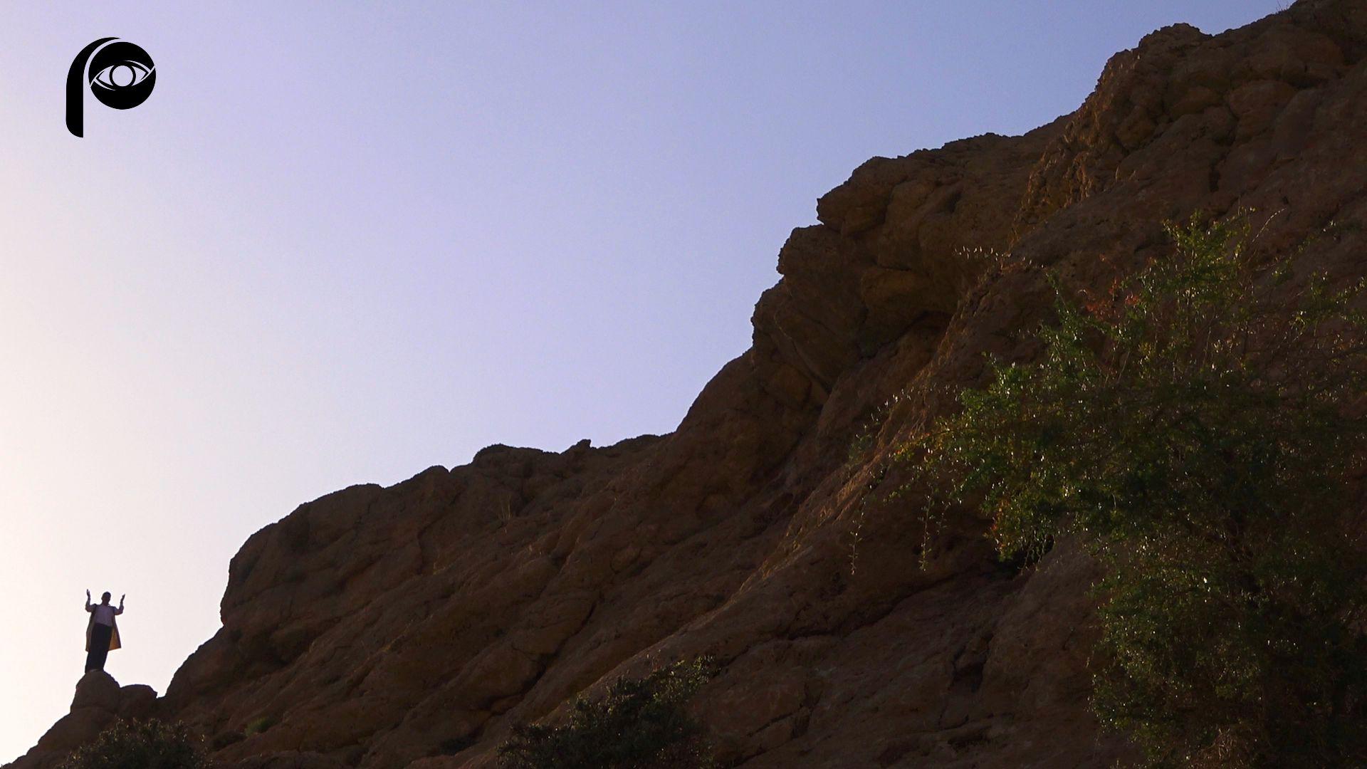 نماهنگ جدایی - نگاه پارسی
