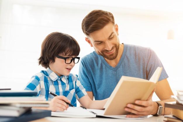 چه موقع برای فرزندانمان معلم خصوصی بگیریم ؟