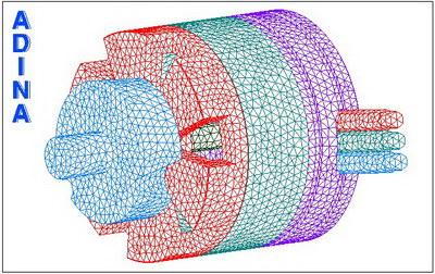 روش ذخیره کردن هندسه سه بعدی مدل در فرمت آی جی ای اس