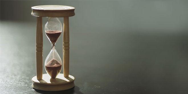 Send clock