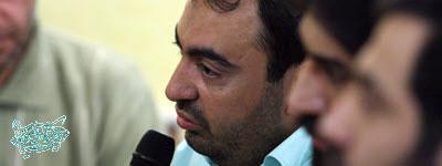 علی اشتری