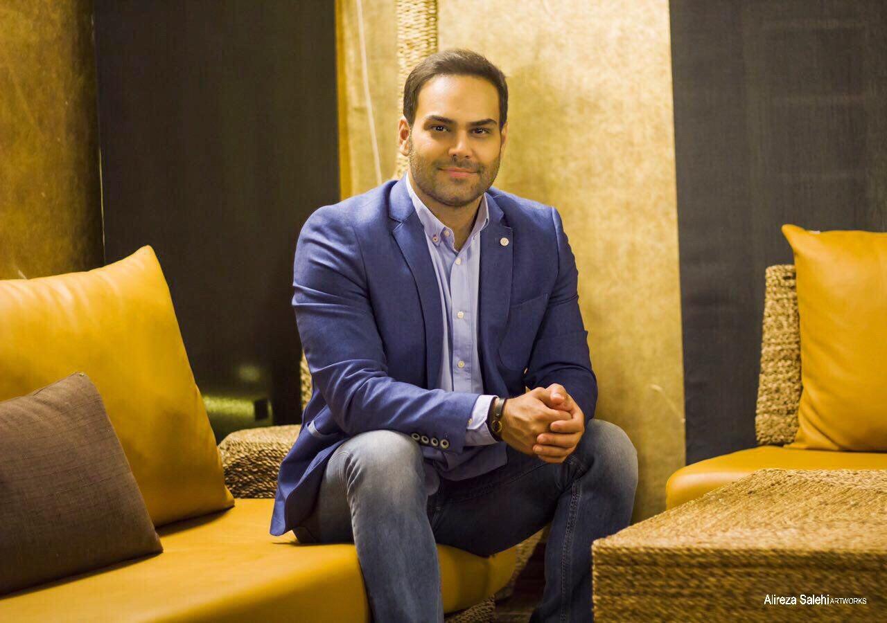 مصاحبه سیامک عباسی با نوای فارس