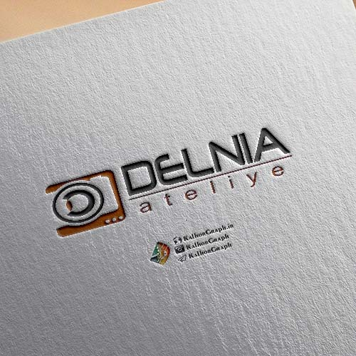 طراحی لوگو :: وبلاگ کلهر گرافلوگو آتلیه دلنیا