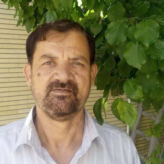 درگذشت پیشکسوت دوران دفاع مقدس، سردار سرتیپ دوم پاسدار علی اصغر محمود آبادی