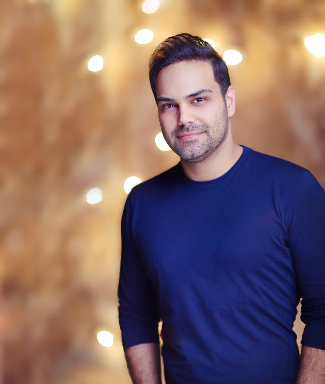 مصاحبه سیامک عباسی با رسانه اینترنتی آوای پاپ