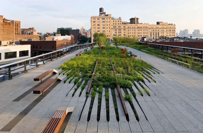 طراحی فضاهای شهری