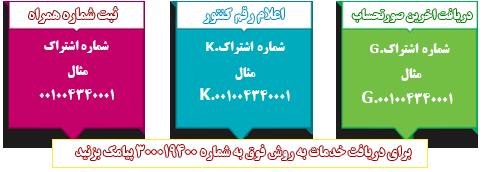 قبض گاز خوزستان اهواز