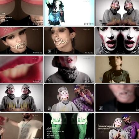 ویدئو کلیپ جدید جاستینا, ویدئو جاستینا, جاستینا مهم نیست, آهنگ جدید جاستینا, ویدئو جاستینا جدید