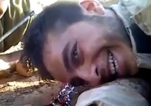 دانلود فیلم لحظه شهادت یک مدافع حرم