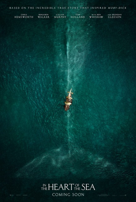 فیلم Heart of the Sea