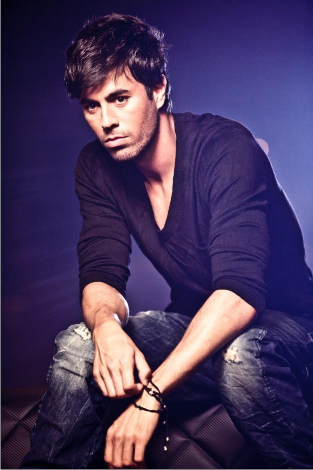 دانلود آهنگ عاشقانه Enrique Iglesias به نام Heartbeat :: اس ام اس عاشقانه