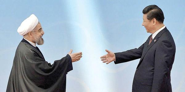 آمریکا و توافق ایران با چین - ایران در موضع قدرت یا ضعف؟