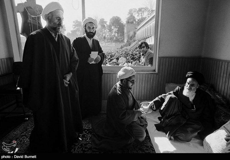 امام در ایران
