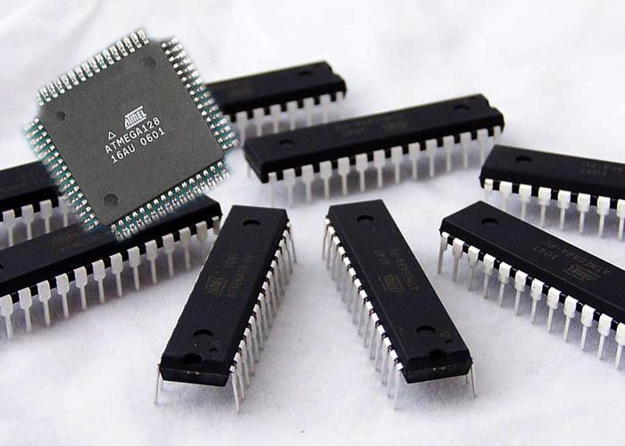 AVR-microcontrollers