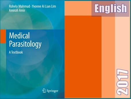 تکست بوک انگل شناسی پزشکی  Medical Parasitology: A Textbook