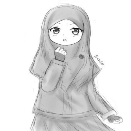 خوشگل ترین دختران چادر و با حجاب برای پروفایل