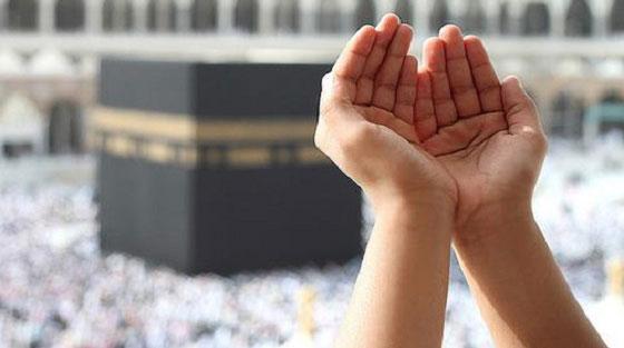 دعای مشلول