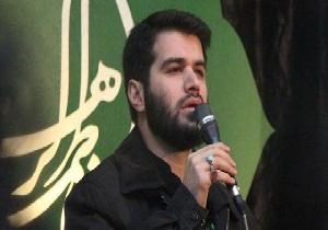دانلود رجزخوانی حماسی میثم مطیعی برای آل سعود