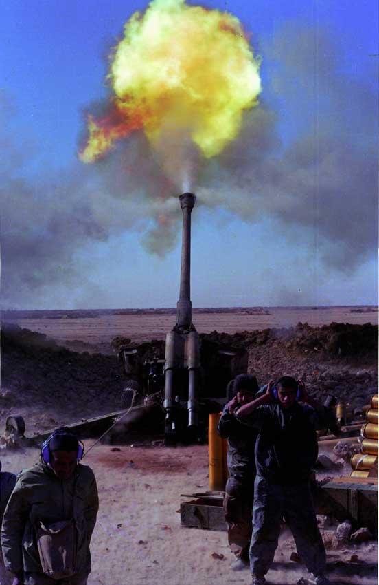 شهدای گردان20فجر -توپخانه 130م م
