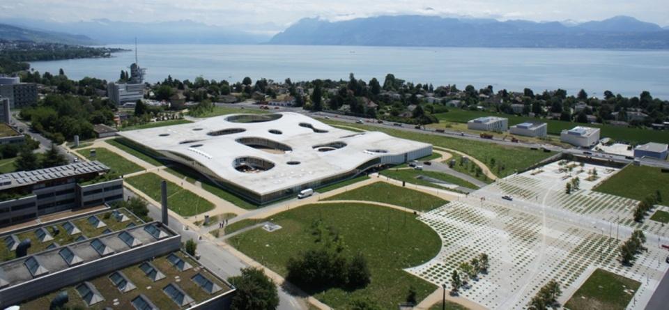 مرکز آموزش رولکس سوئیس