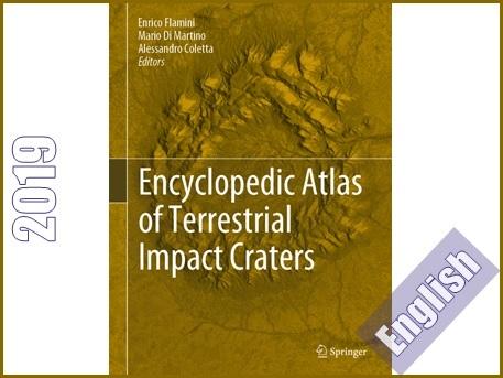 اطلس دایره المعارفی دهانه های برخوردی زمین  Encyclopedic Atlas of Terrestrial Impact Craters