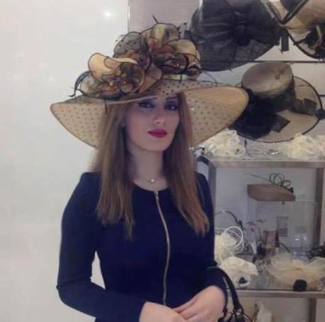 سارا شیرازی