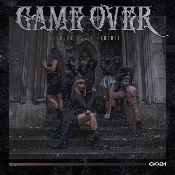 دانلود موزیک ویدیوی G021 بنام Game Over