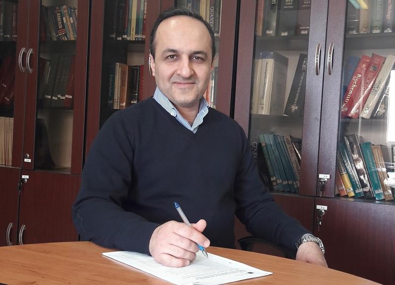 دانشگاهی/ برگزاری نخستین دوره کارشناسی ارشد بیوشیمی بالینی به زبان انگلیسی